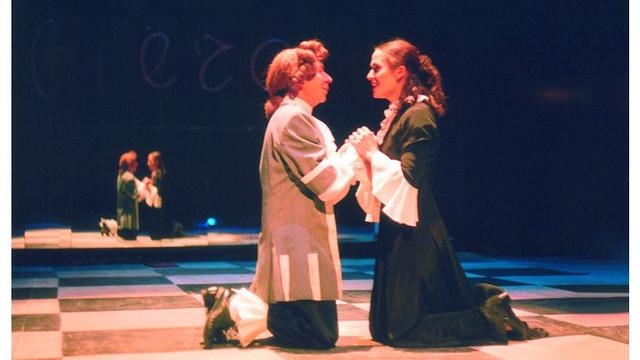 """Teatrul Național """"Satiricus I. L. Caragiale"""" va difuza online două spectacole"""