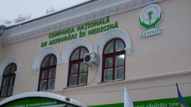 Compania Națională de Asigurări în Medicină are un nou director