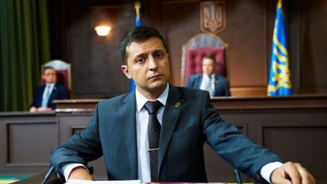 Volodimir Zelenski declară că este pregătit de negocieri directe cu Vladimir Putin