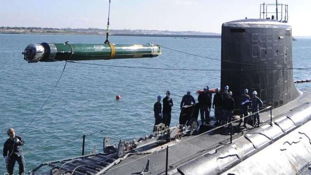 SUA: Washingtonul aprobă vânzarea a 18 torpile MK-48 către Taiwan