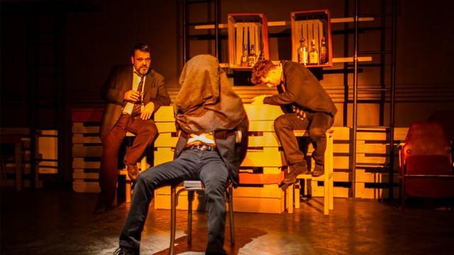 """Teatrul Național """"Mihai Eminescu"""" va transmite de la distanță trei spectacole"""
