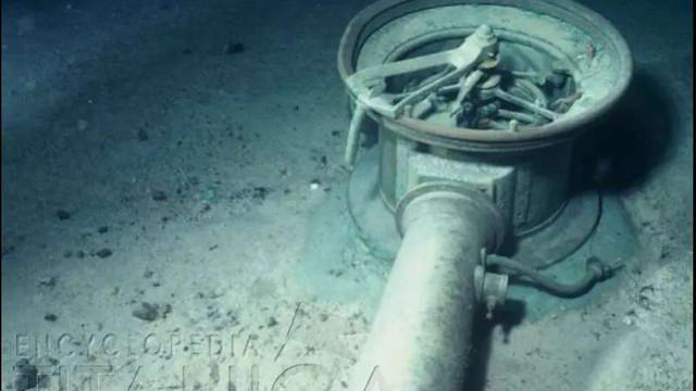 Justiția americană a autorizat recuperarea telegrafului de pe Titanic