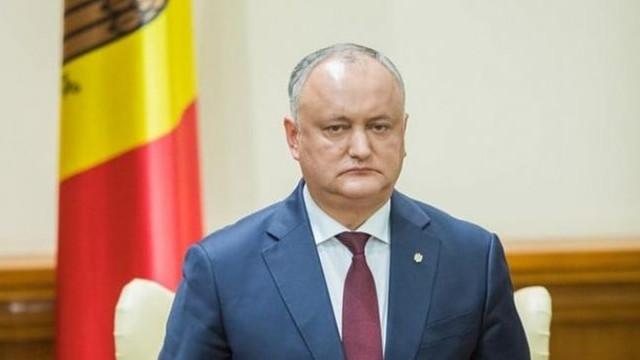 Igor Dodon nu va sta în izolare după revenirea de la Moscova, deși Rusia e în plină pandemie. Va fi însoțit de garda prezidențială