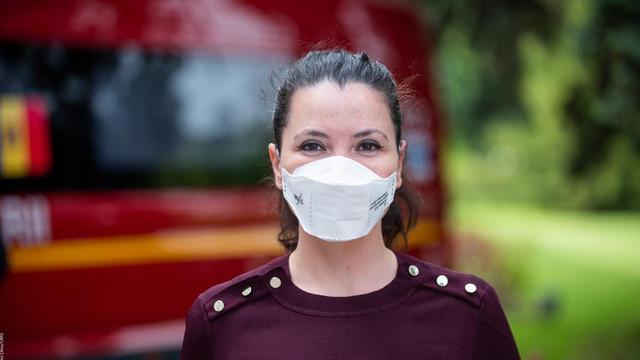 Medic din România: Am decis să fac parte din misiunea umanitară pentru că este vorba despre R.Moldova, care pentru noi reprezintă o familie