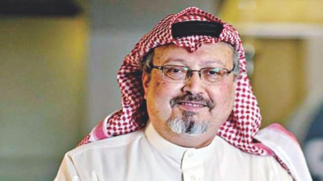 Fiul jurnalistului saudit, asasinat la Istanbul, Jamal Khashoggi, afirmă că familia acestuia îi iartă pe ucigași