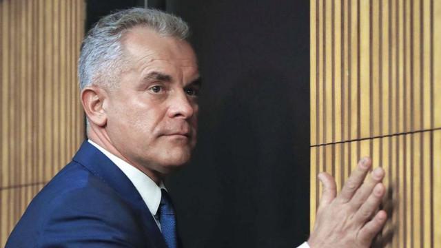 JURNAL TV | Vladimir Plahotniuc ar fi părăsit Statele Unite (Revista presei)