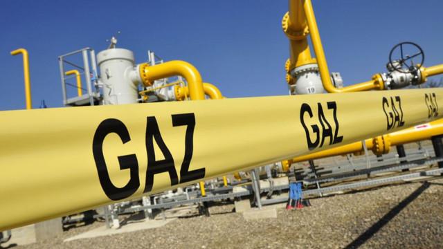 A avut loc conectarea sistemului de transport de gaze Iași - Ungheni - Chișinău (Jurnal TV)