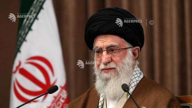 Iranul califică Israelul drept o ''tumoră'', care trebuie eliminată