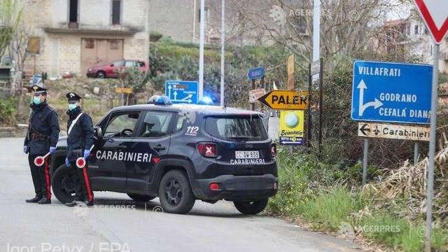 Autoritățile italiene confiscă un ''imperiu economic'' al unui reprezentant al Cosa Nostra