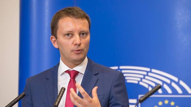 """Mesajul lui Siegfried Mureșan, care l-a supărat pe Ion Chicu: """"Guvernul Republicii Moldova eșuează în gestionarea crizei COVID-19, fiindcă a eșuat și în implementarea reformelor"""""""