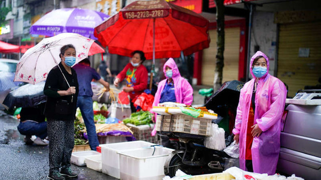 Coronavirus: China nu a raportat niciun caz nou de contaminare