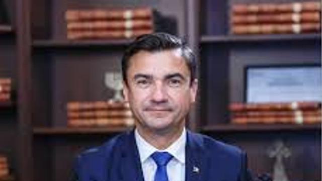 Primarul municipiului Iași, Mihai Chirică, denunță atitudinea antiromână a premierului R. Moldova Ion Chicu