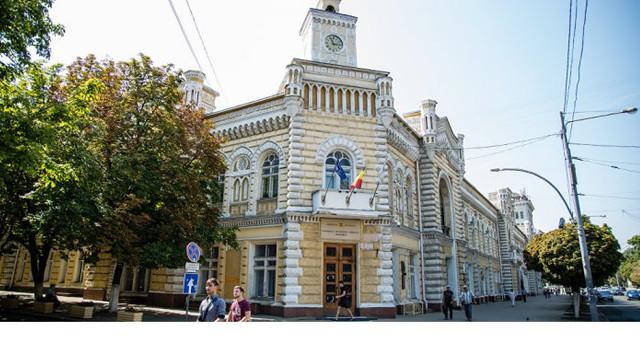 Primăria Chișinău a distribuit donațiile financiare primite către instituțiile sanitare din subordine
