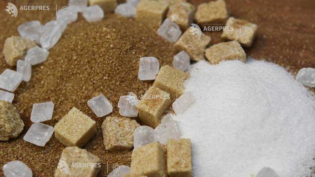 După criza petrolului s-au prăbușit și speranțele industriei zahărului