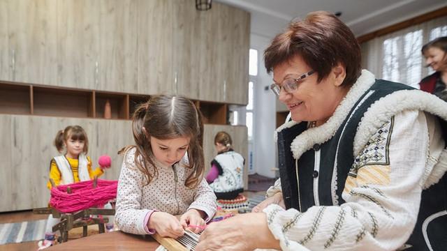 GALERIE FOTO / VIDEO | Tradiție veche la Clișova Nouă
