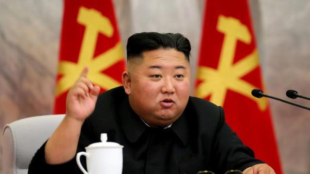 Kim Jong-un s-a întors la vechile obiceiuri: vrea arme nucleare performante