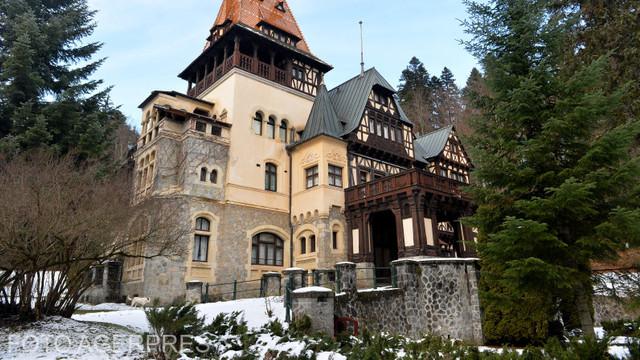 DOCUMENTAR: Castelul Pelișor – casa visurilor Reginei Maria. Singurul castel în stil Art Nouveau din România