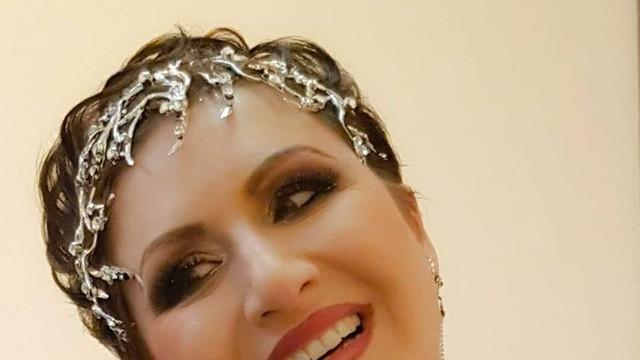 Un virus numit OPERĂ, online cu soprana Cellia Costea (Atena)