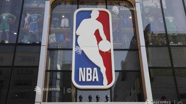 Baschet/Coronavirus: NBA discută cu grupul Disney posibilitatea reluării sezonului la Orlando la sfârșitul lui iulie