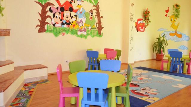 În capitală începe înscrierea la grădiniță a copiilor cu vârsta cuprinsă între 2 - 4 ani