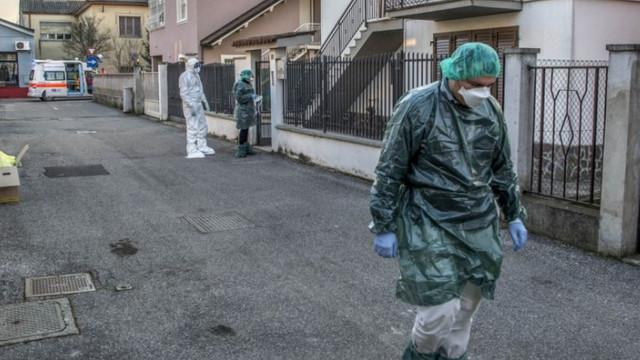 Niciun deces cauzat de coronavirus în Lombardia, pentru prima dată de la izbucnirea epidemiei