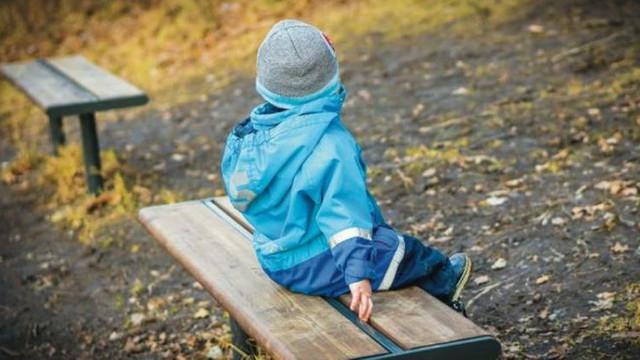 În fiecare an, în jur de 700 de copii sunt dați dispăruți