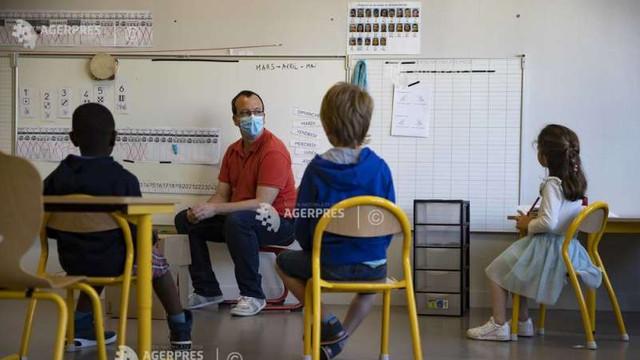 Criza cauzată de pandemia de coronavirus afectează grav drepturile copiilor din întreaga lume (ONG)