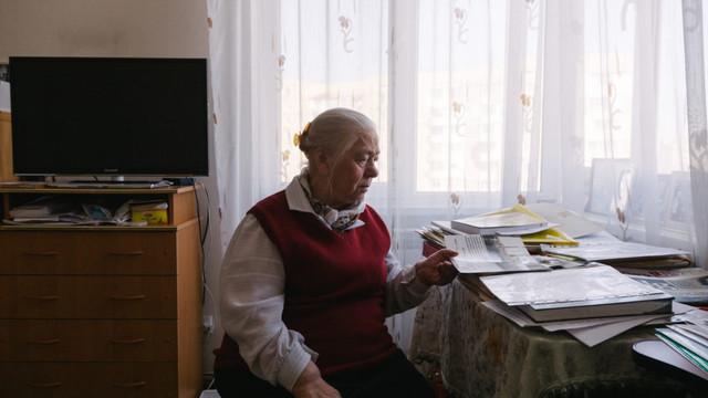 S-a stins din viață Nadejda Brânzan: Ne-a părăsit un ostaș al lui Hipocrate, un deputat, un patriot…