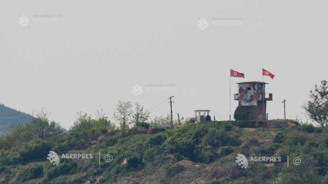 Comandamentul ONU: Tiruri în Zona Demilitarizată: Atât Coreea de Nord, cât și Coreea de Sud au încălcat armistițiul de pace