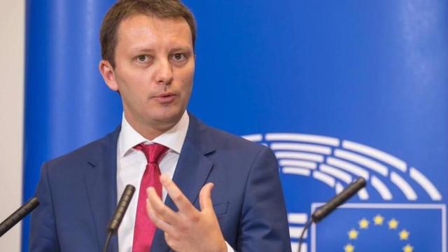 Siegfried Mureșan: R.Moldova trebuie să modifice legislația CSM conform recomandărilor Comisiei de la Veneția.  Este unul dintre amendamentele depuse la Raportul PE privind Acordul de Asociere cu UE