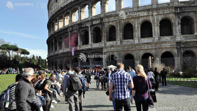 Coronavirus: Colosseumul din Roma se va redeschide pe 1 iunie