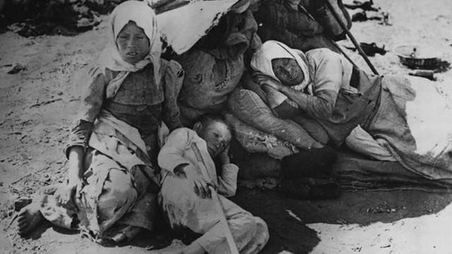 Într-un sat din Găgăuzia, va fi edificat un monument dedicat victimelor foametei organizate