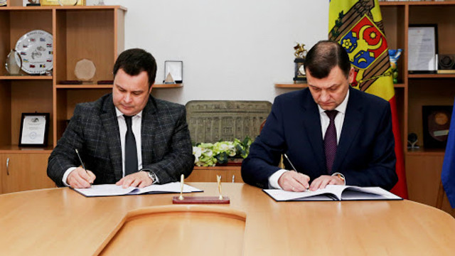 SIS și IGPF au semnat un nou acord de cooperare