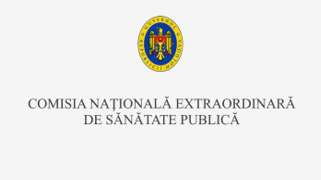 LIVE | Declarații după ședința Comisiei Naționale Extraordinare de Sănătate Publică din 29 mai 2020