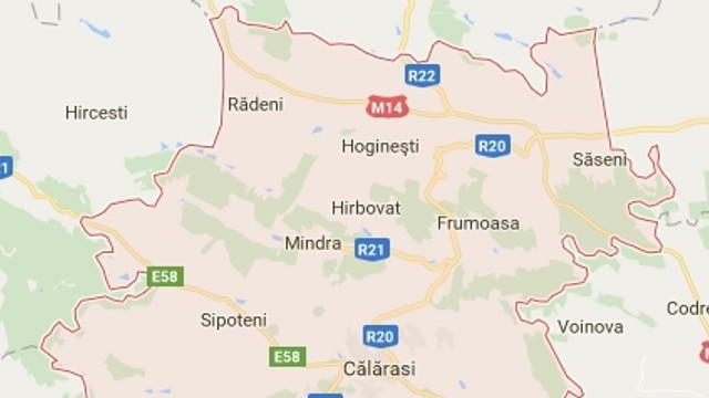 """Circa 40% dintre localitățile din Basarabia au denumiri identice sau asemănătoare cu cele din România. Câți """"gemeni"""" peste Prut au unele localități din raionul Călărași"""