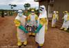 RDCongo - Nouă epidemie de Ebola în nord-vestul țării (ministrul sănătății)