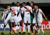 16 fotbaliști din Brazilia au fost testați pozitiv cu COVID-19