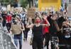 SUA: Majoritatea americanilor sunt solidari cu protestele și dezaprobă reacția lui Trump (sondaj Reuters/Ipsos)