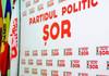 """Partidul """"ȘOR"""" anunță că se va prezenta astăzi în sala de ședințe a Parlamentului"""