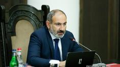 Premierul Armeniei s-a îmbolnăvit de COVID-19