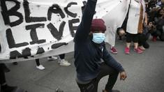 Canada | O manifestație împotriva rasismului de la Montreal a degenerat
