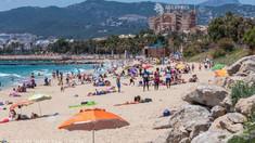 Spania: Veniturile din turism s-au înjumătățit în primele patru luni din 2020