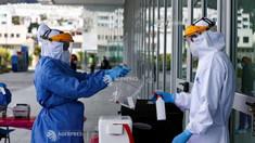 Coronavirus: Bilanțul pandemiei în lume
