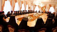 Mitropolia Moldovei obiectează împotriva restricțiilor legate de ritualul împărtășaniei