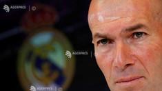 Fotbal/Coronavirus: Real Madrid a revenit la antrenamente ca echipă după 81 de zile