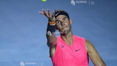 Tenis/Coronavirus: Nadal condiționează participarea sa la Roland Garros de situația sanitară