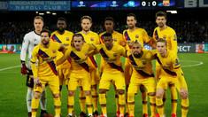 LA LIGA | 5 jucători de la Barcelona ar fi fost depistați pozitiv cu COVID-19, la începutul pandemiei