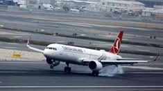 Compania Turkish Airlines își reia zborurile externe pe 18 iunie