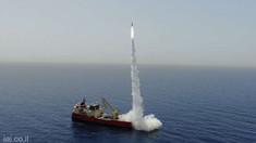 Israelul anunță testarea 'cu succes' a unor rachete balistice cu rază de 400 km