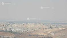 Raiduri rusești în nord-vestul Siriei, primele după trei luni (ONG)